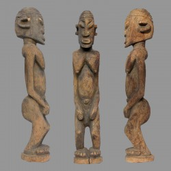 Statuette ancetre Dogon ancienne