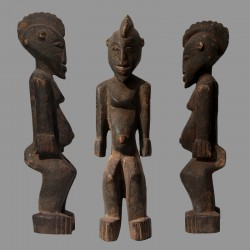 Statuette Senoufo protectrice