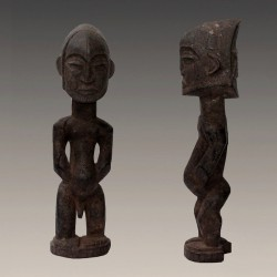 Statuette Songiti Ancêtre Hemba