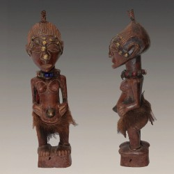 Petite statuette Songyé
