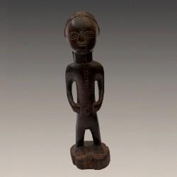 Statuette rituelle Tabwa