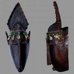 Masque Bamana Bambara