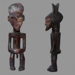 Statuette Ofika MBole R.D.C.