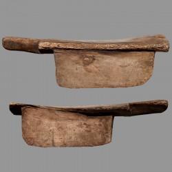 Très ancien tabouret Dogon