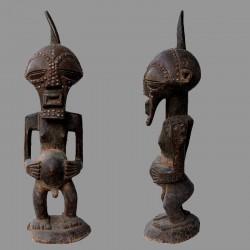 Statuette Songyé de prestige ancienne