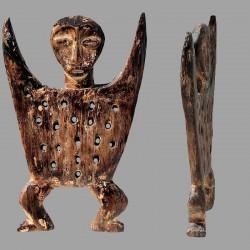 Statuette Katanga Léga du Bwami
