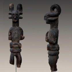 Statuette Igbo Chef Ikenga