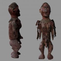 Statuette Montol ancienne