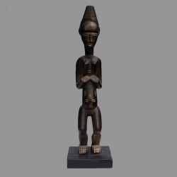 Statuette africaine Fanti