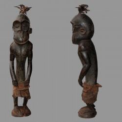 Soko Mutu Hemba Congo