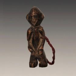Amulette MBole fetiche ancien