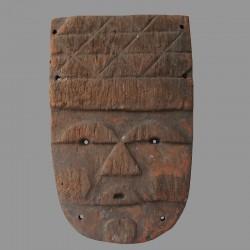 Masque Bashilele ancien