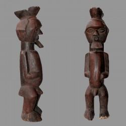 Figure d Ancetre Teke