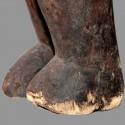 Figure d Ancetre Teke detail 2