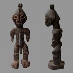 Rare statuette Ancetre Boyo Buyu