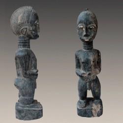 Statuette africaine un Ancetre Baoule
