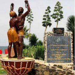 L'ile Gorée Sénégal