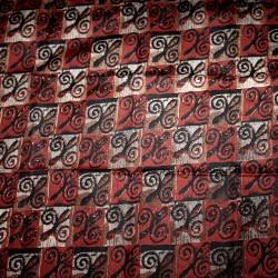 Pagne africain coton batik