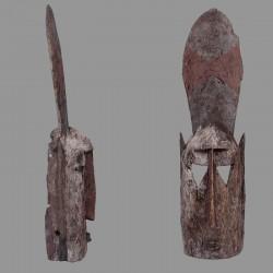 Masque Dogon Gomintogo ancien