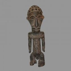 Statuette Sikasingo ou Basikasingo Buyu ancienne