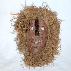 Masque Bali Ndaka ITURI