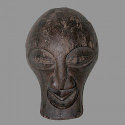 Rare masque Sikasingo ou Basikasingo