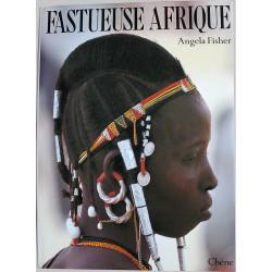 Fastueuse Afrique Angela Fisher
