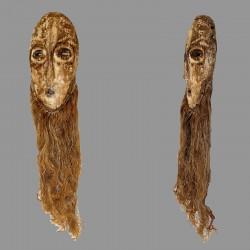 Masque Lega Lukwakongo ancien