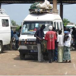 La Casamance Sénégal
