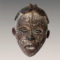 Masque Idoma tres ancien