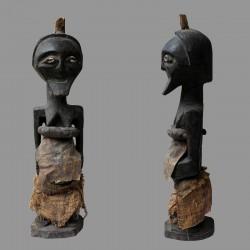 Statuette Songye de chef de village
