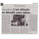 Article du 5 juin 2010 Midi Libre