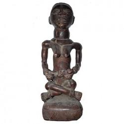 Maternité Yombe République du Congo