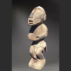 Statue singe G'Bekré