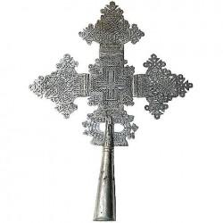 Grande croix Ethiopie