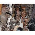 Nouvel arrivage d'Arts Africains