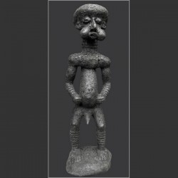 Figure d'ancêtre Tikar