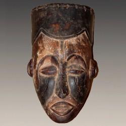 Masque Ibo Igbo Mmwo