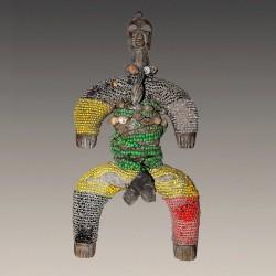Poupée Namji du Nigeria