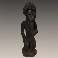 Statuette du culte aux ancêtres