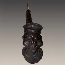 Pipe de dignitaire Bamoun
