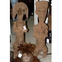 Un nouvel arrivage d'arts africains