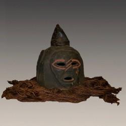 Masque heaume Makonde
