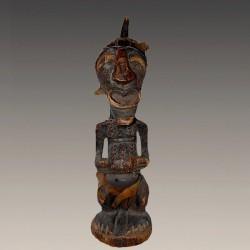 Statuette de protection Songyé