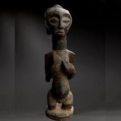 Statuette de fécondité Luba