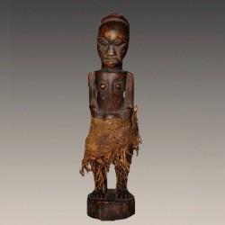 Statuette protectrice Luba