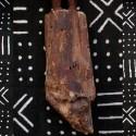 Poteau de protection des reliquaires Fang