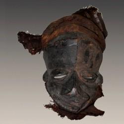 Masque maladie Pendé