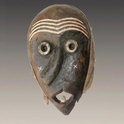 Masque maladie Makondé